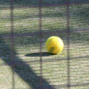 Attività tennis